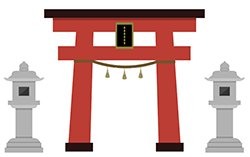 神社イメージ